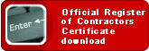 Official Register of Contractors Certificate Download